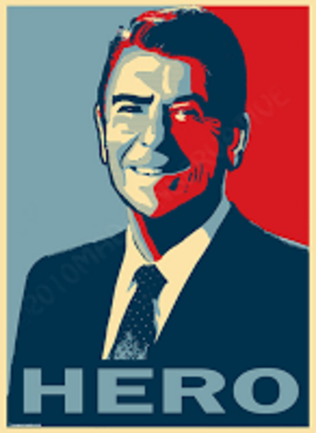 Ronald Regan Hero_350x480